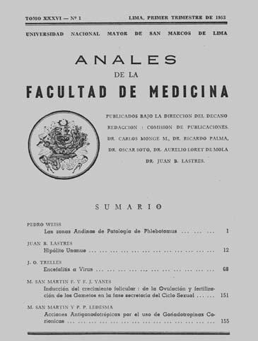 Ver Vol. 36 Núm. 1 (1953)