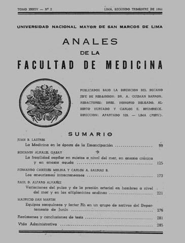 Ver Vol. 34 Núm. 2 (1951)