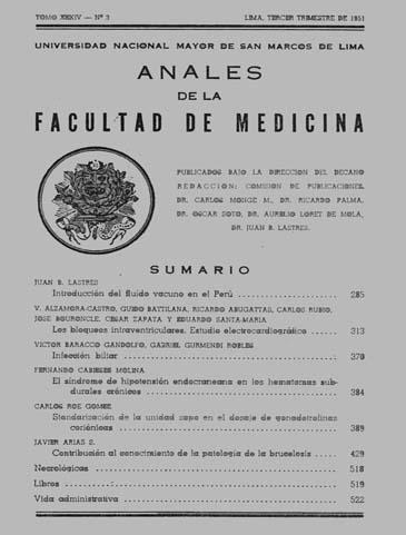 Ver Vol. 34 Núm. 3 (1951)
