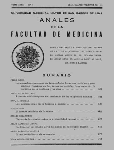 Ver Vol. 34 Núm. 4 (1951)