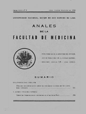 Ver Vol. 33 Núm. 4 (1950)