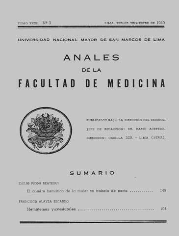 Ver Vol. 32 Núm. 3 (1949)