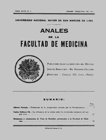 Ver Vol. 27 Núm. 1 (1944)