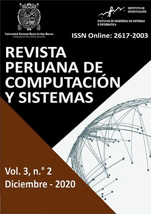 Revista peruana de computación y sistemas