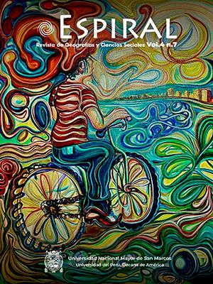 Espiral, revista de geografías y ciencias sociales