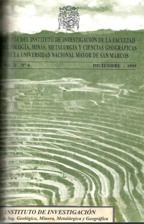 Ver Vol. 2 Núm. 4 (1999)