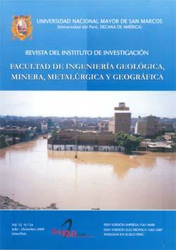Ver Vol. 12 Núm. 24 (2009)