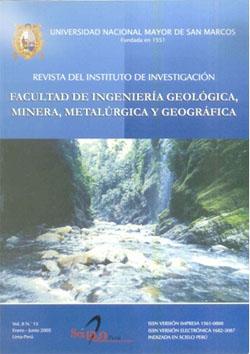 Ver Vol. 8 Núm. 15 (2005)