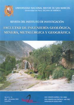 Ver Vol. 8 Núm. 16 (2005)