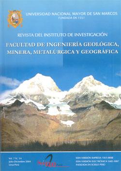 Ver Vol. 7 Núm. 14 (2004)