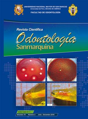 Odontología Sanmarquina
