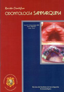 Ver Vol. 8 Núm. 1 (2005)