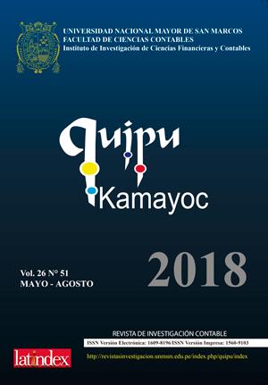 Ver Vol. 26 Núm. 51 (2018)