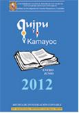 Ver Vol. 20 Núm. 37 (2012)