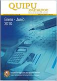 Ver Vol. 17 Núm. 33 (2010)