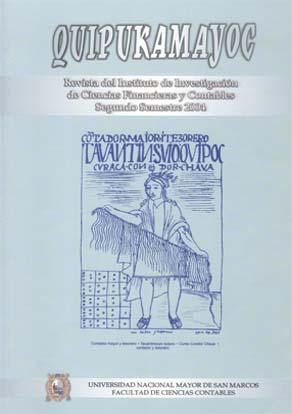 Ver Vol. 11 Núm. 22 (2004)