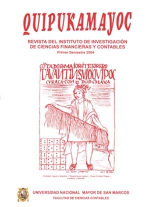 Ver Vol. 11 Núm. 21 (2004)