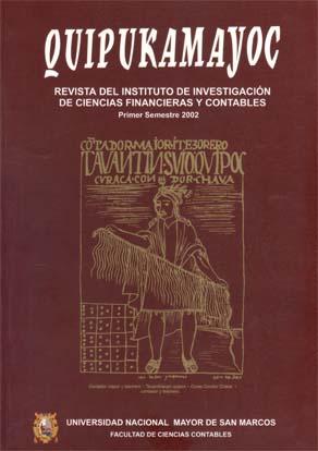 Ver Vol. 9 Núm. 17 (2002)