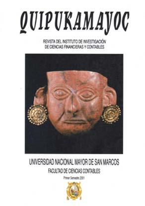 Ver Vol. 8 Núm. 15 (2001)