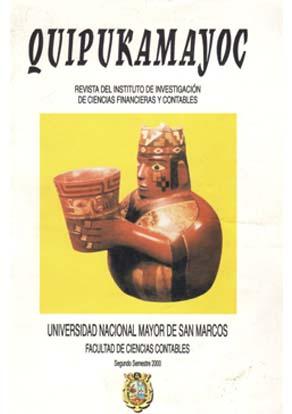 Ver Vol. 7 Núm. 14 (2000)