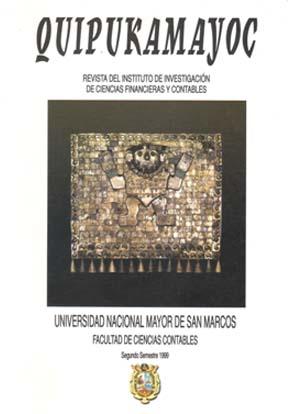Ver Vol. 6 Núm. 12 (1999)