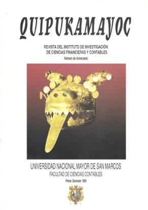 Ver Vol. 6 Núm. 11 (1999)