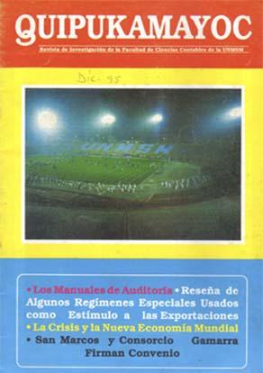 Ver Vol. 2 Núm. 4 (1995)