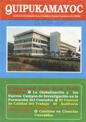 Ver Vol. 2 Núm. 3 (1995)