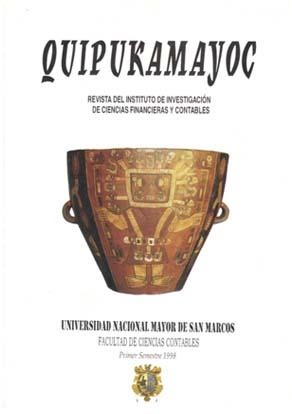 Ver Vol. 5 Núm. 9 (1998)