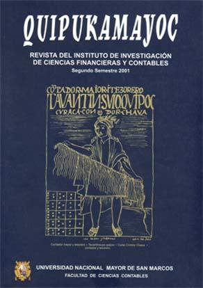 Ver Vol. 8 Núm. 16 (2001)