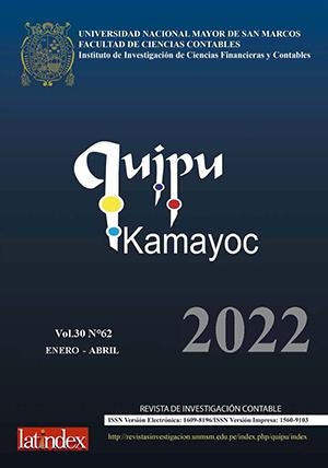 QUIPUKAMAYOC
